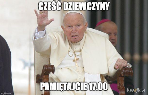 Haremium Papam