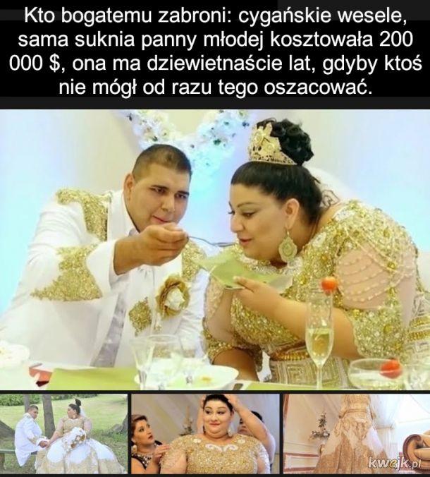 Tymczasem gdzieś w bogatej Rosji