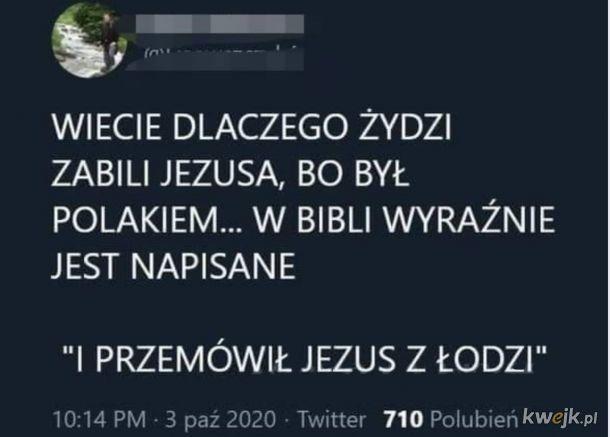 Jezus Polak