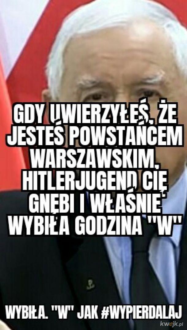 """Godzina """"W"""""""