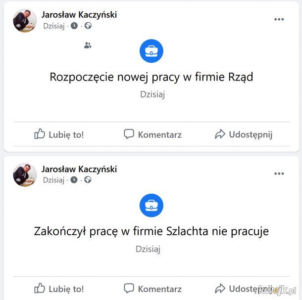 Jarek na FB