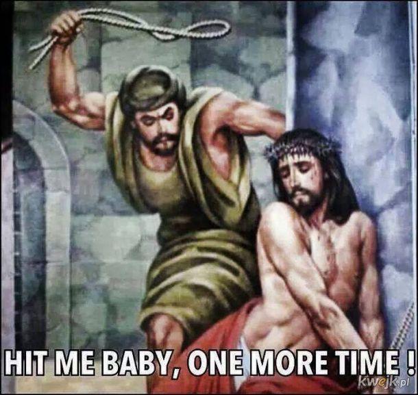 Madafaka jesuss