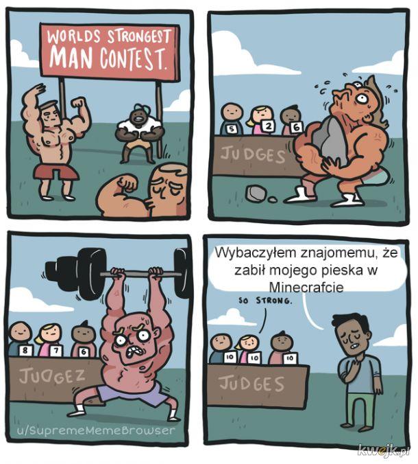 Taki silny