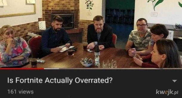 Poważna debata