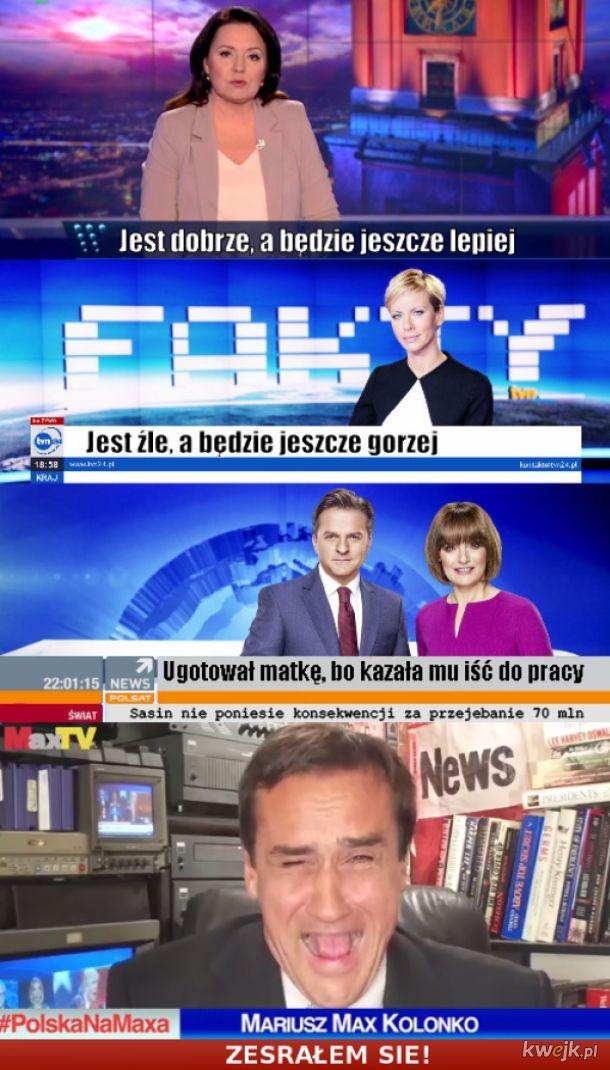 Media masowego przekazu