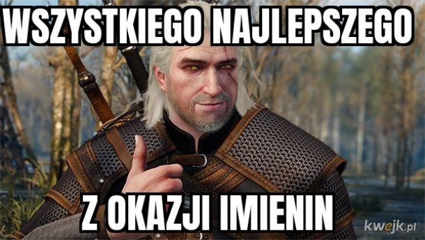 Dziś Geralta