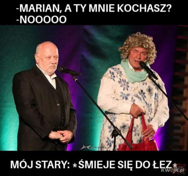Kabaret Koń Polski, najwyższy poziom humoru