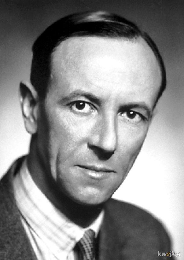 Dziś mija 129. rocznica urodzin Jamesa Chadwicka, odkrywcy neutronu
