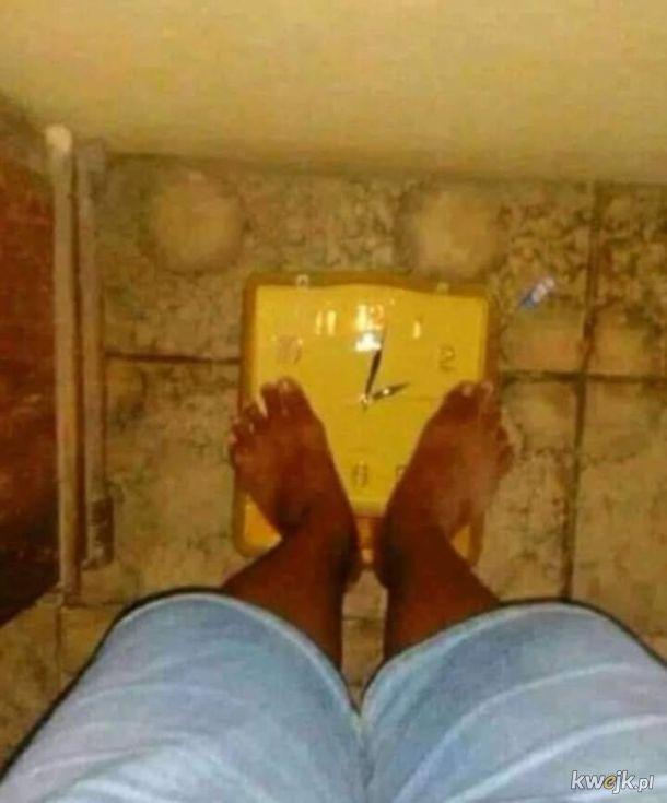 Trzeba przejść na dietę