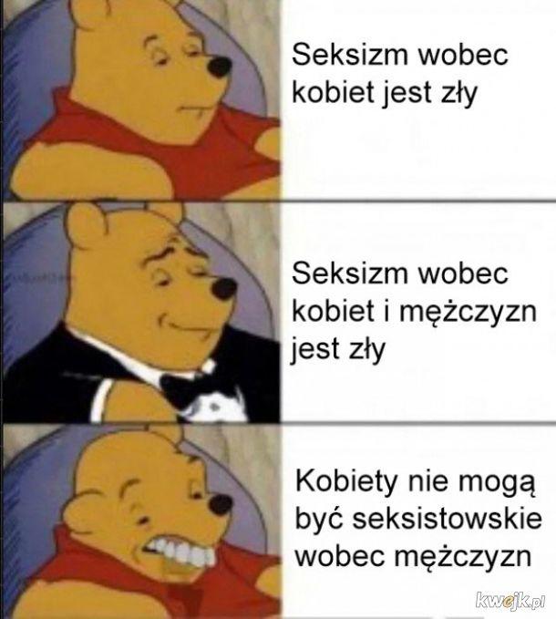 Seksizm