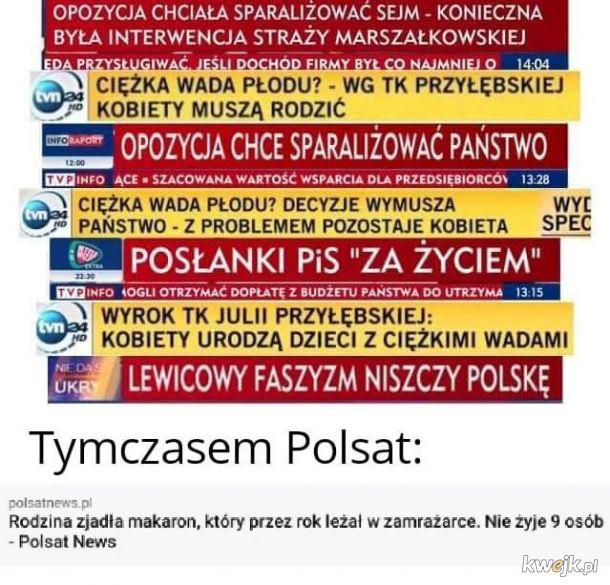 Na Polsat zawsze można liczyć