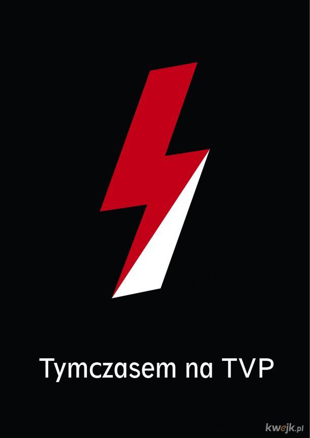 Tymczasem na TVP