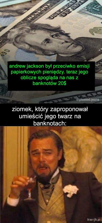 Trolowanko hajsem