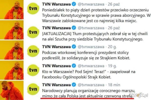 TVN to stan umysłu