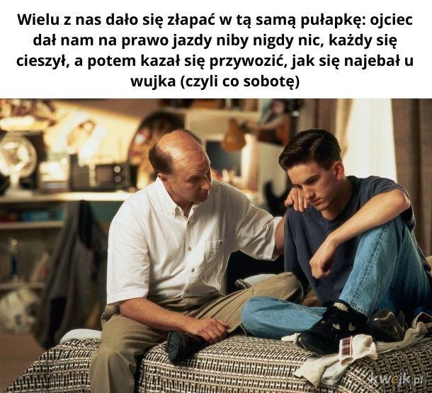 Typowa polska tradycja