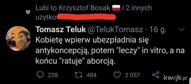 Krzysztof Bosak lubi to xD