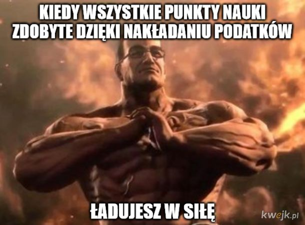 P O T Ę Ż N Y Vatowiecki