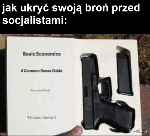 Podstawy gospodarki, to takie proste