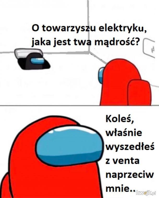 Mądrość elektryka