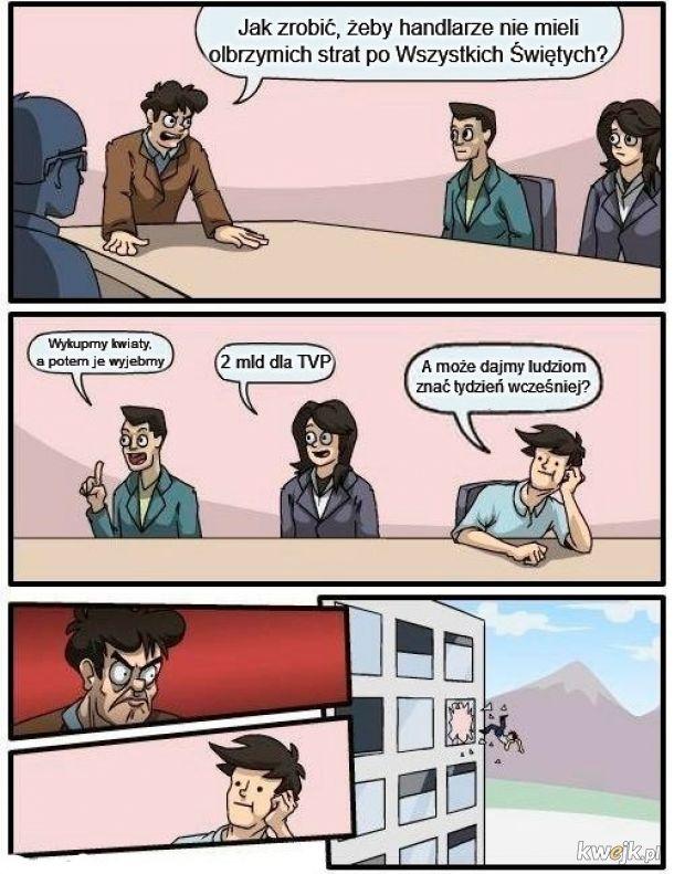 Głupi pomysł