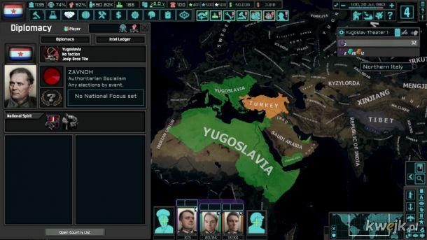 Idealna Jugosławia nie istnie......