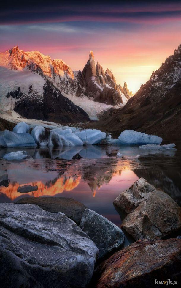 """30 najpiękniejszych fotografii wyłonionych w konkursie """"2020 International Landscape Photographer Of The Year"""""""