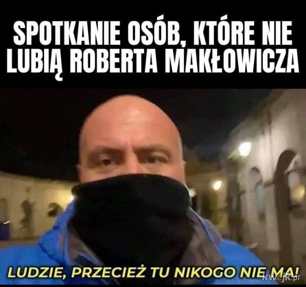 Ludzie którzy nie lubią Roberta Makłowicza