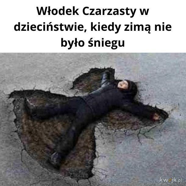 Polski Chuck Norris