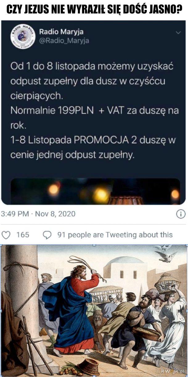 Coś gnije w państwie polskim