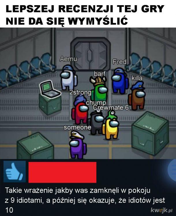 Recenzja gry