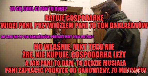 Jak uratować Polskę