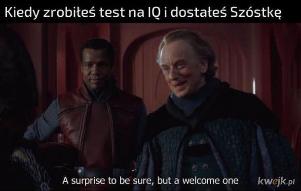 Test na IQ