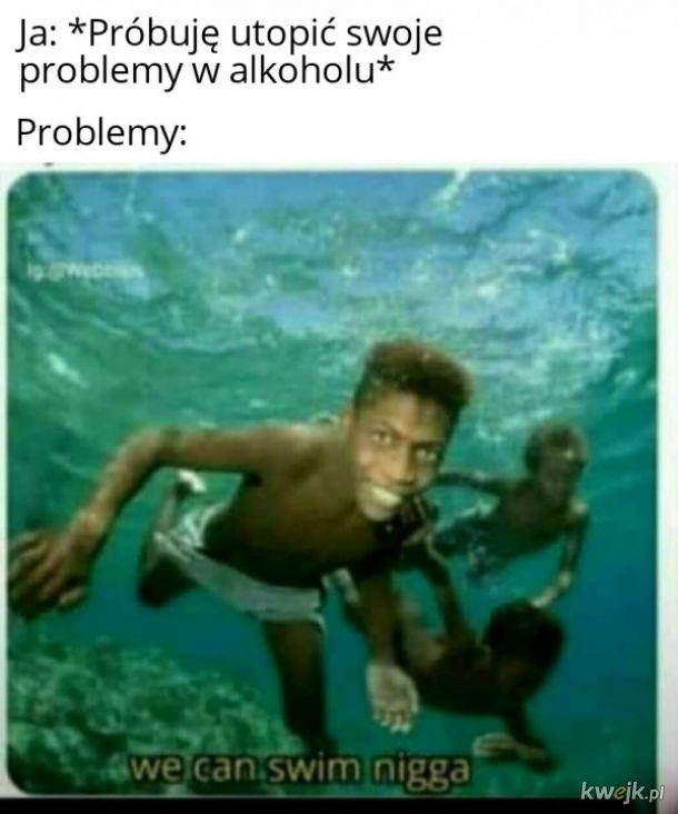 Problemy i alkohol