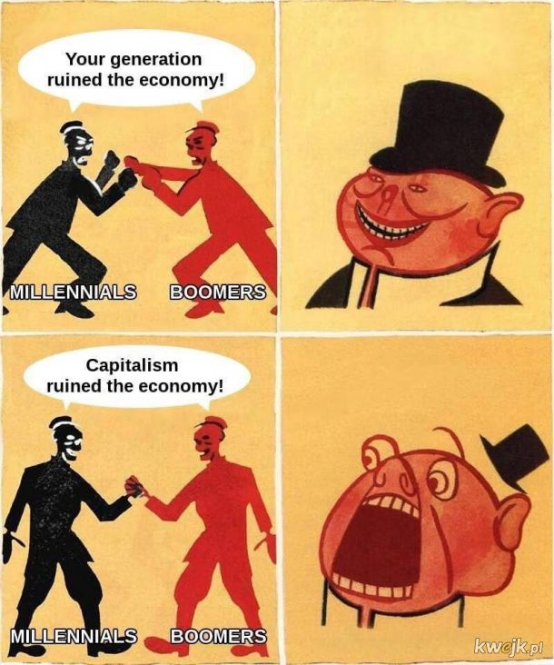 Kapimtalizm stronk odc. 4
