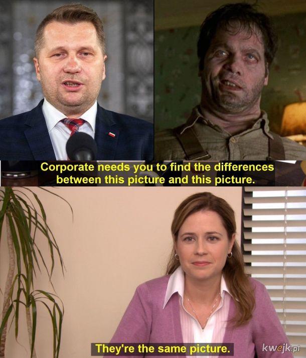 Nie widzę specjalnej różnicy..