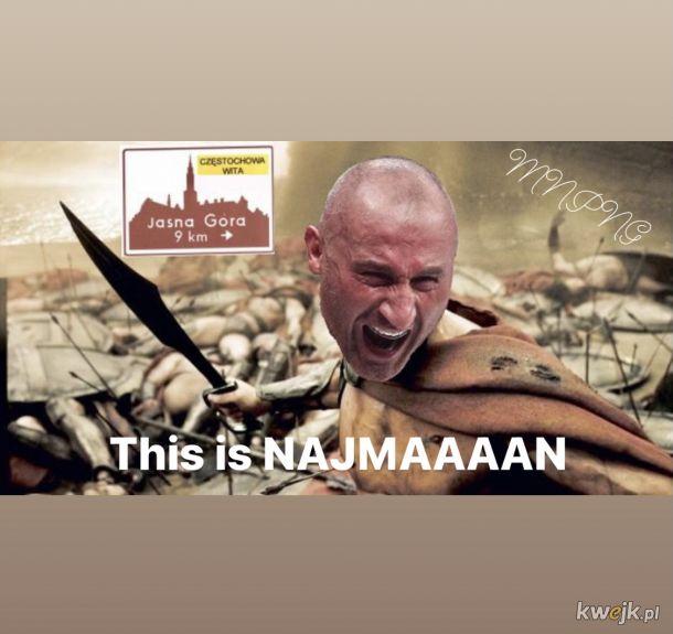 This is Najman