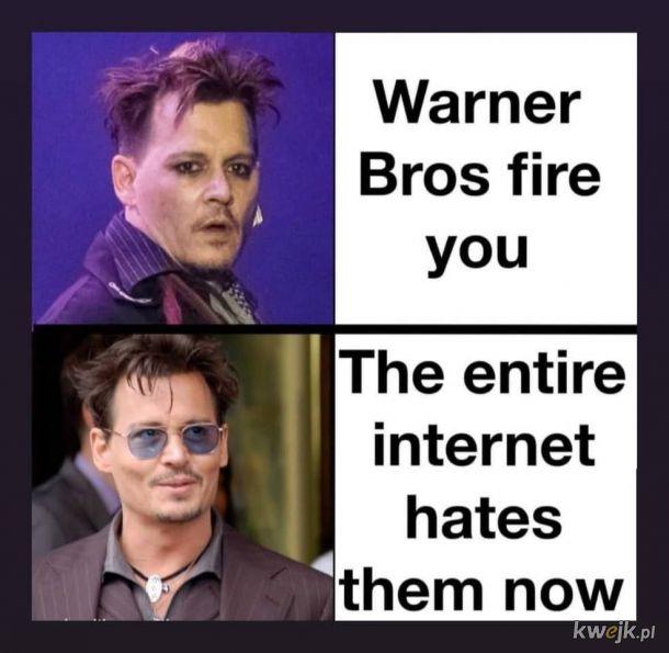Trzymaj się Johnny