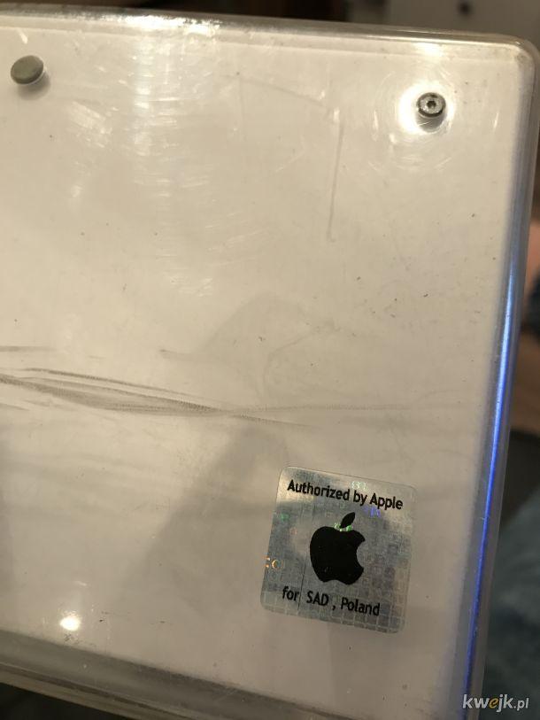 Kiedy nawet Apple wie że w Polsce jest do dupy XD