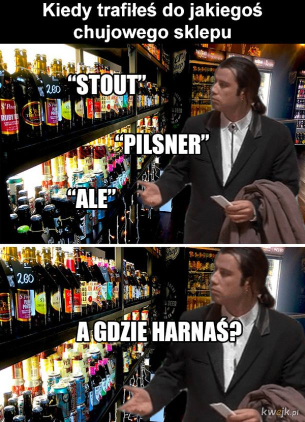 Słaby sklep