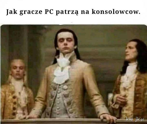 Pecetowa szlachta...