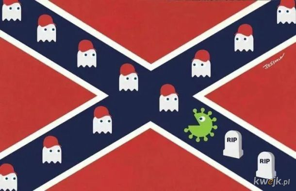 Make American Graves Again