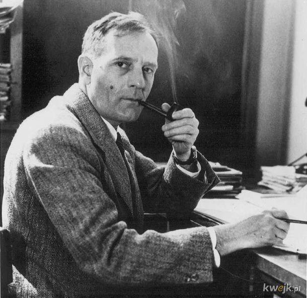 Dziś mija 131. rocznica urodzin  Edwina Hubble'a