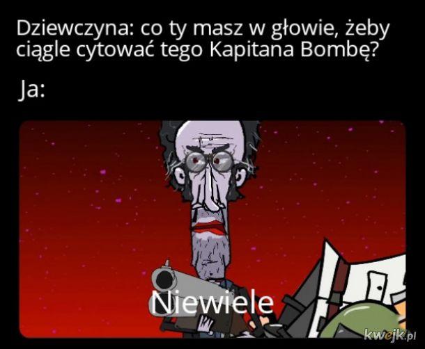 Kapitan Bomba