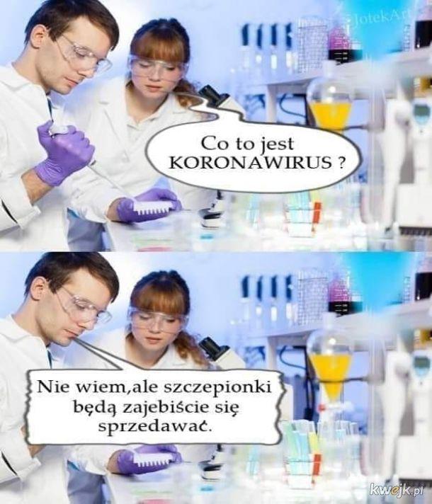 W Czelabińsku odkryto szczepionkę