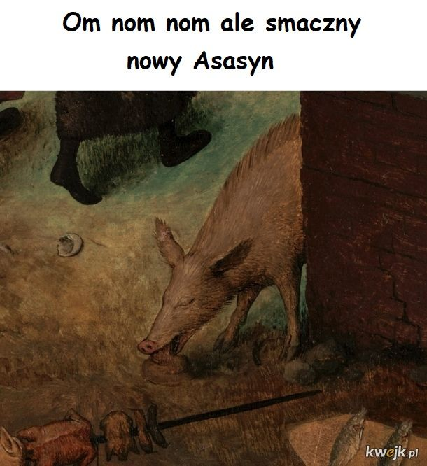 Nowy Asasyn