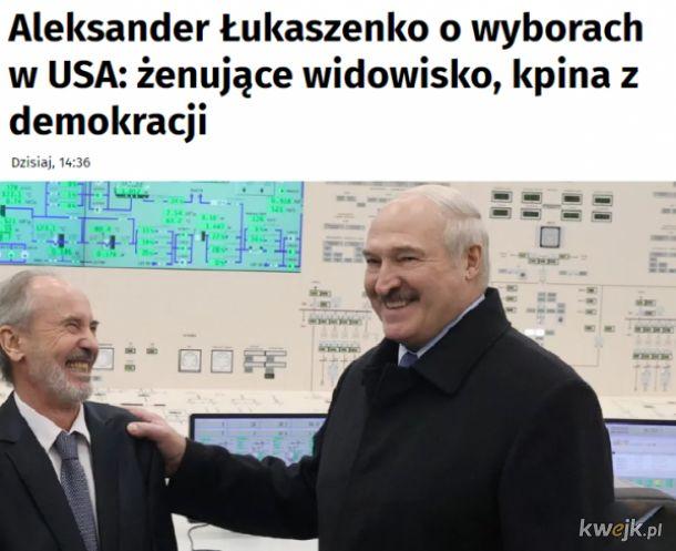 Łukaszenka
