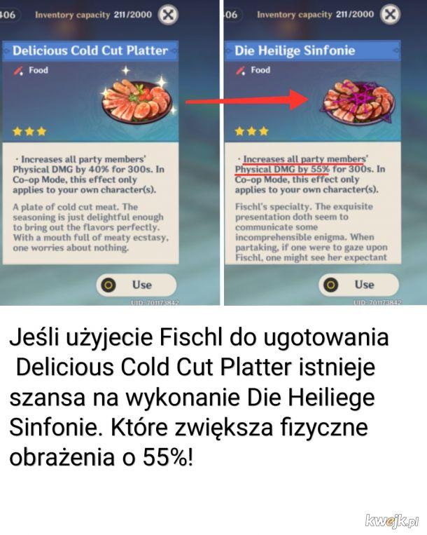 Fischl Fräulein