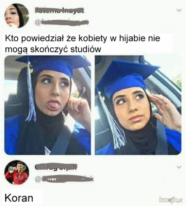 Kobiety i studia