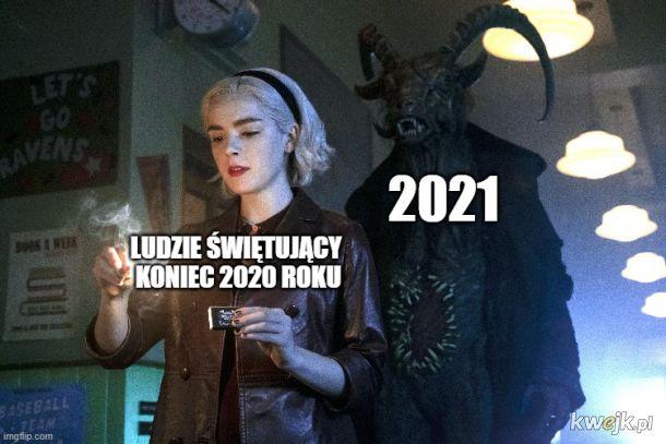 koniec 2020