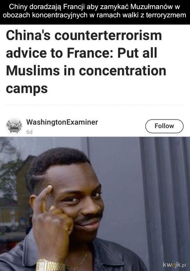 Na dalekim wschodzie jest to praktykowane